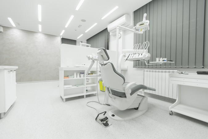 Let Smile Care Cosmetic Dentists Plymouth look after your smile