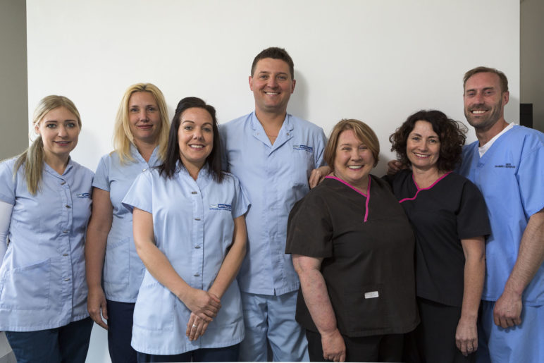Dentist & Cosmetic Dentistry Plymouth by Smilecare