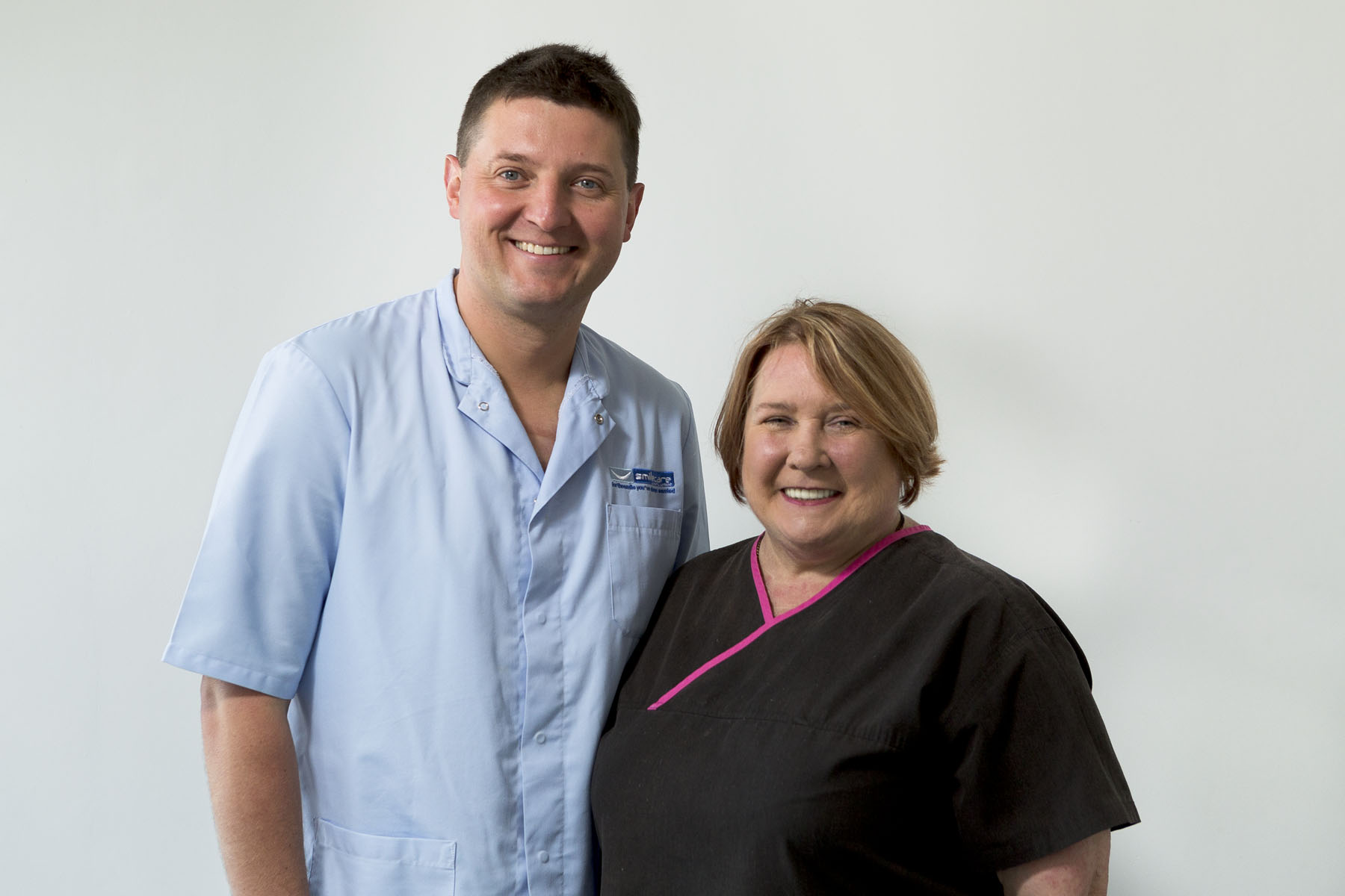 Dentist providing general and cosmetic dentistry services in Plymouth.