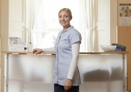 Miss Joanna Bartycha <br/>Registered Dental Nurse