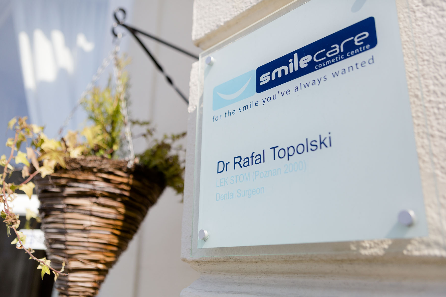 Contact Us Plymouth Smile Care