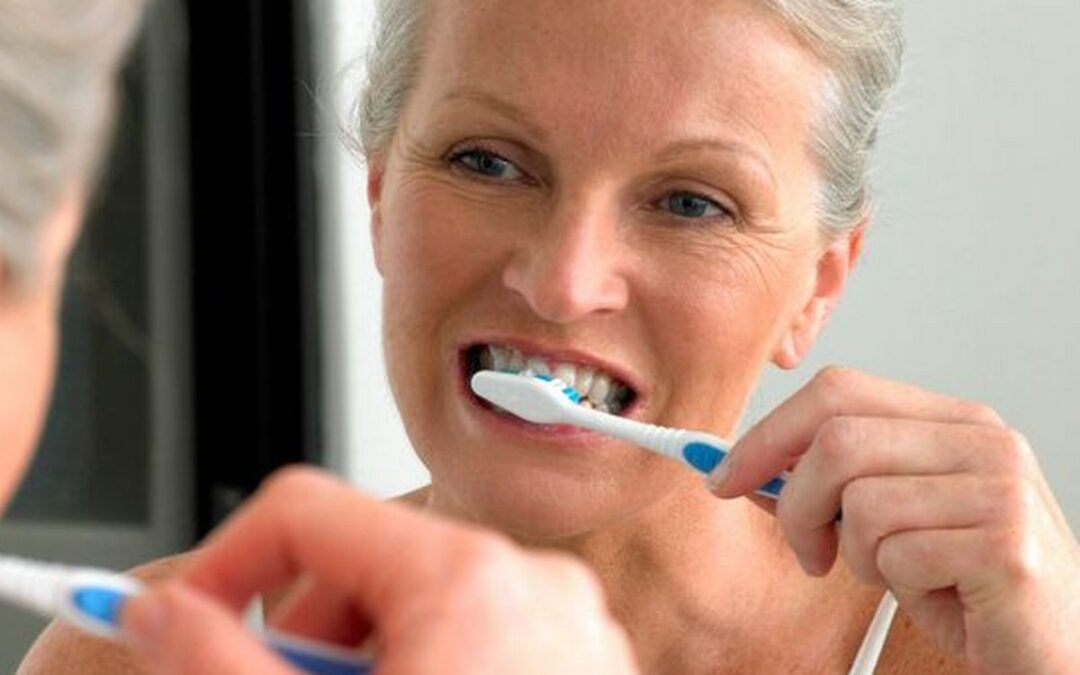 Ageing and Dental Health: Don't Let Time Rob You of the Healthy, Beautiful Smile You Deserve!