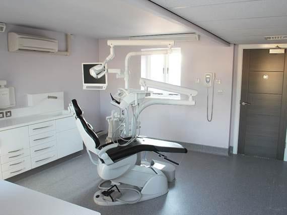 SmileCare Plymouth Dental Surgery Refurbishment